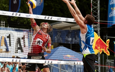 Classy top seeds strut their stuff in Klagenfurt