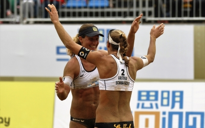 Xiamen: The Finals – Silver it is!