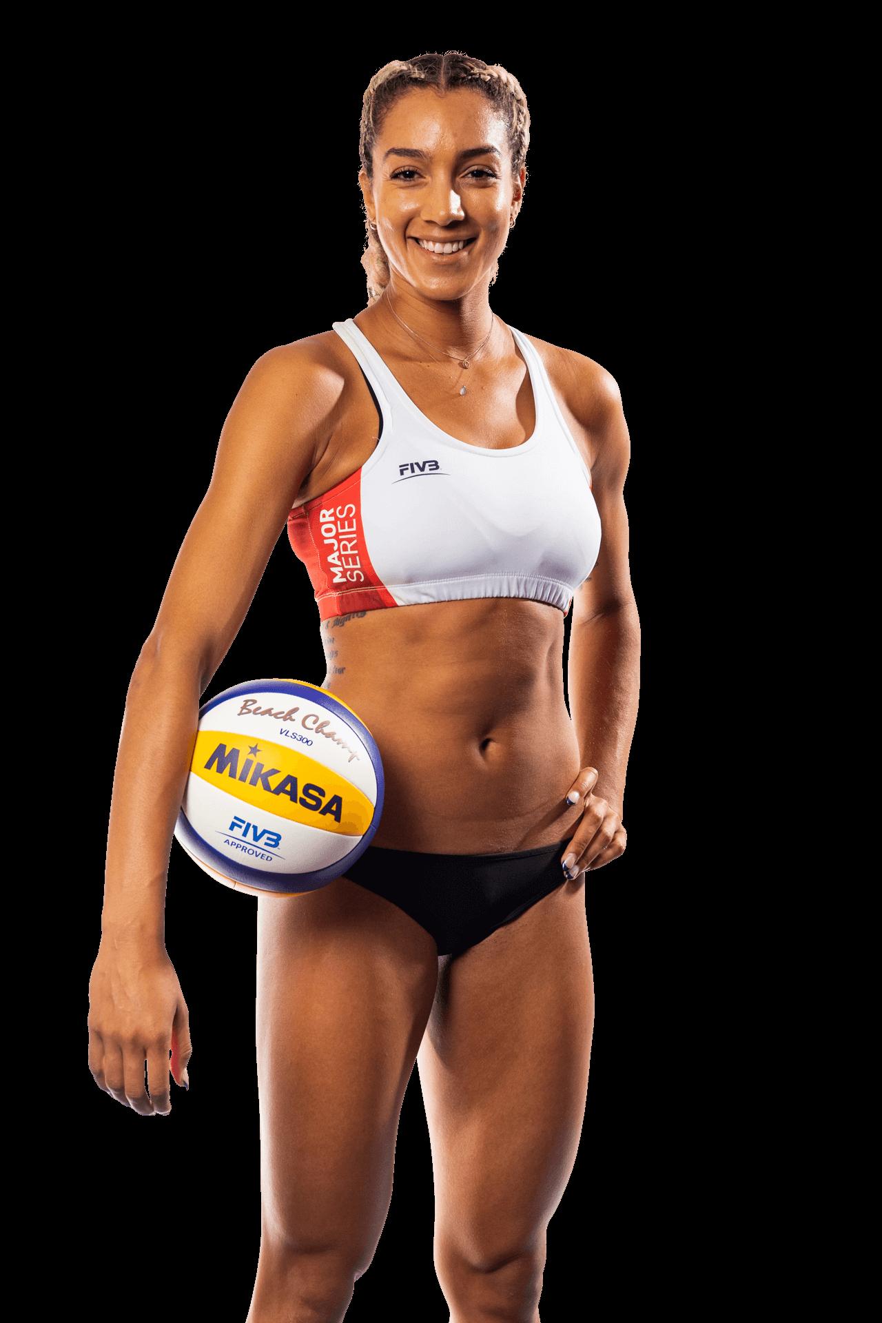 Best Beach Volleyball Players